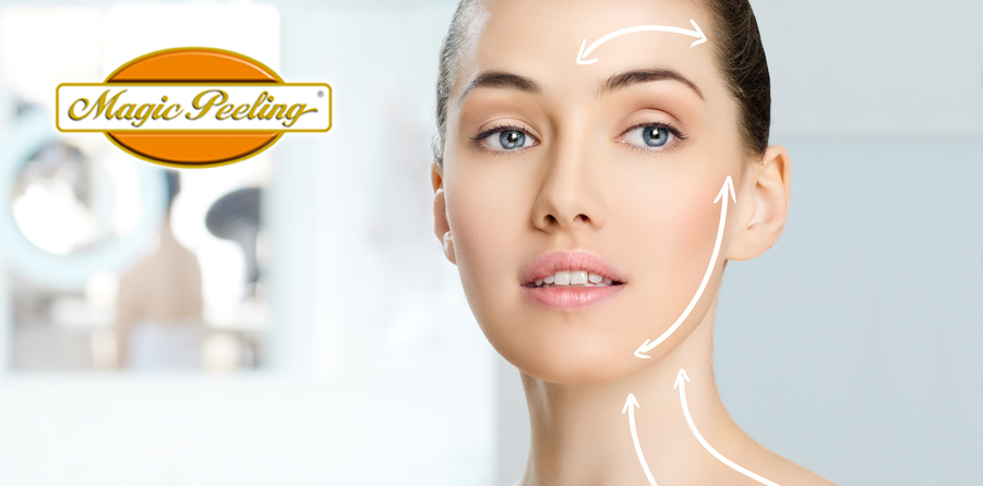 Magic Peeling - Treatment